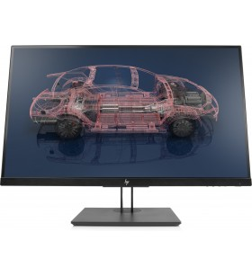 "HP Z27n G2 68,6 cm (27"") 2560 x 1440 Pixel Quad HD LED Argint"