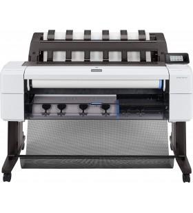 HP Designjet T1600dr imprimante de format mare Inkjet termală Culoare 2400 x 1200 DPI A0 (841 x 1189 mm) Ethernet LAN