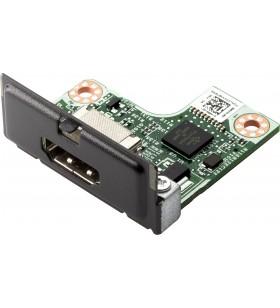 HP 3TK74AA plăci adaptoare de interfață HDMI Intern