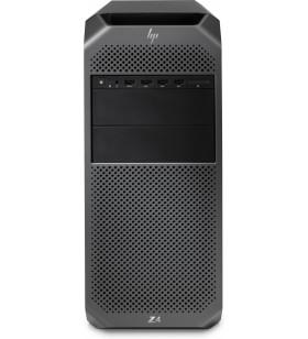 HP Z4 G4 Intel® Xeon® W W-2225 32 Giga Bites DDR4-SDRAM 512 Giga Bites SSD Tower Negru Stație de lucru Windows 10 Pro