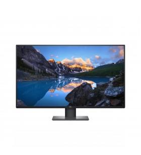 """DELL UltraSharp U4320Q 108 cm (42.5"""") 3840 x 2160 Pixel 4K Ultra HD LCD Negru"""