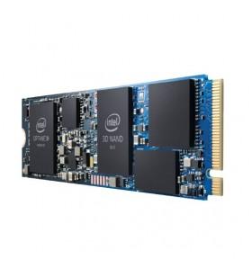 Intel Optane HBRPEKNX0101A01 unități SSD M.2 256 Giga Bites PCI Express 3.0 3D XPoint + QLC 3D NAND NVMe