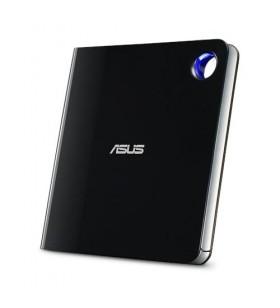 ASUS SBW-06D5H-U unități optice Negru, Argint Blu-Ray RW