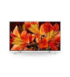 "Sony FW-65BZ35F Afișaj Semne 165,1 cm (65"") LCD 4K Ultra HD Panou informare digital de perete Negru Android 7.0"
