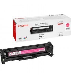 Canon CRG-718 M Original Magenta 1 buc.