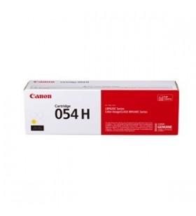Canon 054H Original Galben 1 buc.