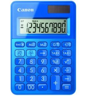 Canon LS-100K calculator Spaţiul de lucru De bază Albastru