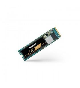 Toshiba RD500 M.2 500 Giga Bites PCI Express 3.0 BiCS FLASH TLC NVMe