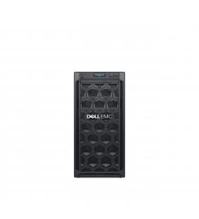 DELL PowerEdge T140 servere Intel Xeon E 3,5 GHz 16 Giga Bites DDR4-SDRAM Tower 365 W