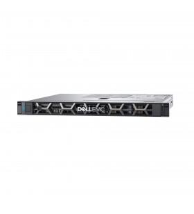 DELL PowerEdge R340 servere Intel Xeon E 3,6 GHz 16 Giga Bites DDR4-SDRAM Cabinet metalic (1U) 350 W