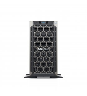 DELL PowerEdge T340 servere Intel Xeon E 3,5 GHz 16 Giga Bites DDR4-SDRAM Tower 495 W