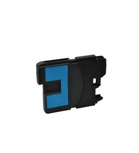 V7 BR980C-INK Compatibil Cyan 1 buc.