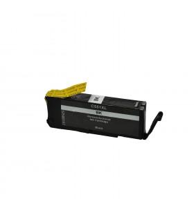 V7 CACLI551BK-INK Compatibil Negru 1 buc.