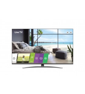 "LG 65UT761H televizor 165,1 cm (65"") 4K Ultra HD Smart TV Wi-Fi Negru"