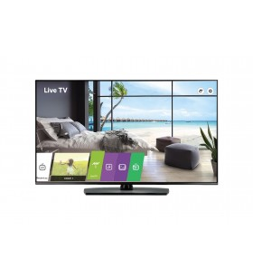 "LG 55UT761H televizor 139,7 cm (55"") 4K Ultra HD Smart TV Wi-Fi Negru"