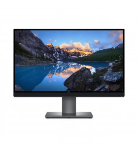 "DELL UltraSharp UP2720Q 68,6 cm (27"") 3840 x 2160 Pixel 4K Ultra HD LCD Negru"