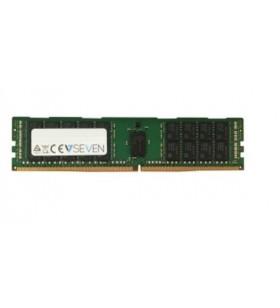 V7 V7K128004GBD module de memorie 4 Giga Bites DDR3 1600 MHz