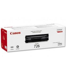 Canon CRG-726 Original Negru
