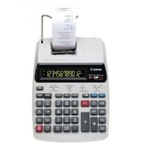 Canon MP120-MG-es II calculator Spaţiul de lucru Calculator cu tipărire Alb