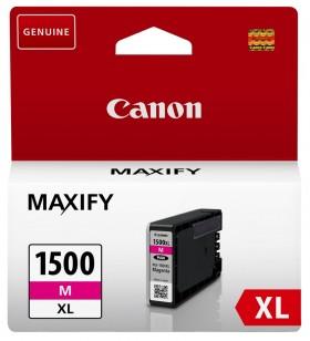 Canon PGI-1500XL M Original Magenta 1 buc.