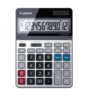 Canon TS-1200TSC calculator Spaţiul de lucru De bază Metalic