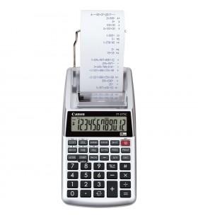 Canon P1-DTSC II EMEA HWB calculator Spaţiul de lucru Calculator cu tipărire Gri