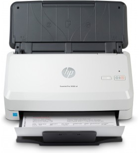 HP ScanJet Pro 3000 s4 Sheet-feed Scanner
