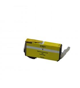 V7 CACLI521Y-INK Compatibil Galben 1 buc.