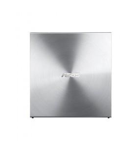 ASUS SDRW-08U5S-U unități optice Metalic DVD Super Multi DL
