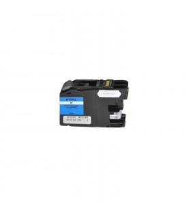 V7 BR125C-INK Compatibil Cyan 1 buc.