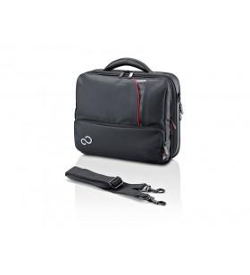 """Fujitsu Prestige Case Mini 13 genți pentru notebook-uri 33 cm (13"""") Servietă Negru"""