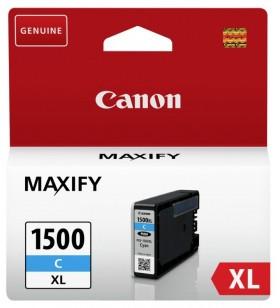 Canon PGI-1500XL C Original Cyan 1 buc.
