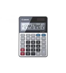 Canon LS-122TS calculator Spaţiul de lucru Calculator cu display Gri