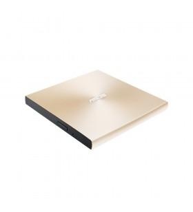 ASUS ZenDrive U9M unități optice De aur DVD±RW