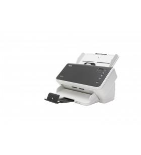 Alaris S2050 600 x 600 DPI Scanner ADF Negru, Alb A4