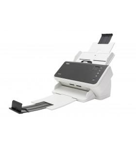 Alaris S2040 600 x 600 DPI Scanner ADF Negru, Alb A4