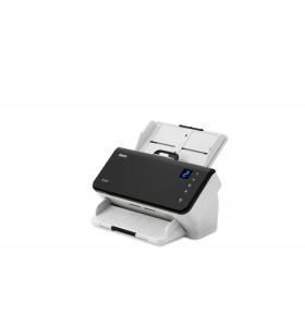 Alaris E1035 600 x 600 DPI Scanner ADF Negru, Gri A4
