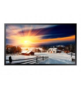 "Samsung OH46F 116,8 cm (46"") LED Full HD Panou informare digital de perete Negru"