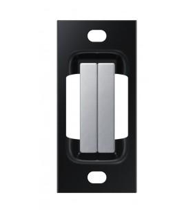"""Samsung WMN-WM65R suporturi de perete pentru monitoare televizoare LCD 165,1 cm (65"""") Negru"""