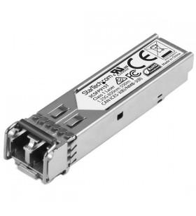 StarTech.com 3CSFP91ST module de emisie-recepție pentru rețele Fibră optică 1250 Mbit s SFP 850 nm