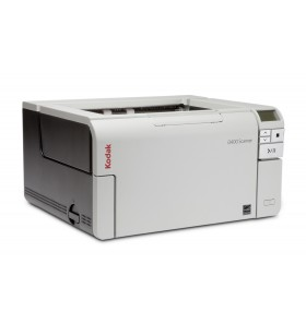 Kodak i3400 Scanner 600 x 600 DPI Scanner ADF Negru, Gri A3