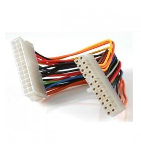 StarTech.com ATX24POWEXT cablu alimentare energie electrica intern 0,203 m