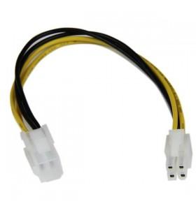 StarTech.com ATXP4EXT cablu alimentare energie electrica intern 0,204 m
