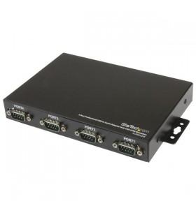 StarTech.com ICUSB2324X hub-uri de interfață USB 2.0 Type-B Negru