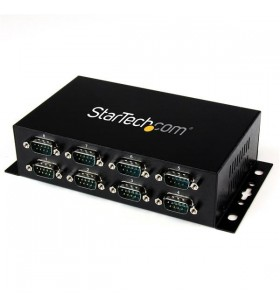 StarTech.com ICUSB2328I hub-uri de interfață USB 2.0 Type-B Negru