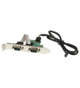 StarTech.com ICUSB232INT2 plăci adaptoare de interfață Serial Intern