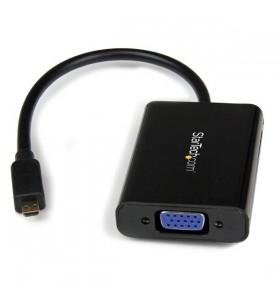 StarTech.com MCHD2VGAA2 convertoare video Convertor video activ 1920 x 1080 Pixel