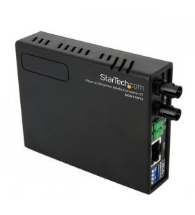 StarTech.com MCM110ST2EU convertoare media pentru rețea 100 Mbit s 1310 nm