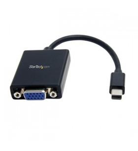 StarTech.com MDP2VGA convertoare video Convertor video activ 1920 x 1200 Pixel