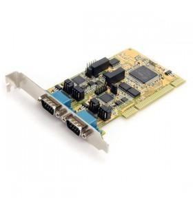 StarTech.com PCI2S232485I plăci adaptoare de interfață Serial Intern